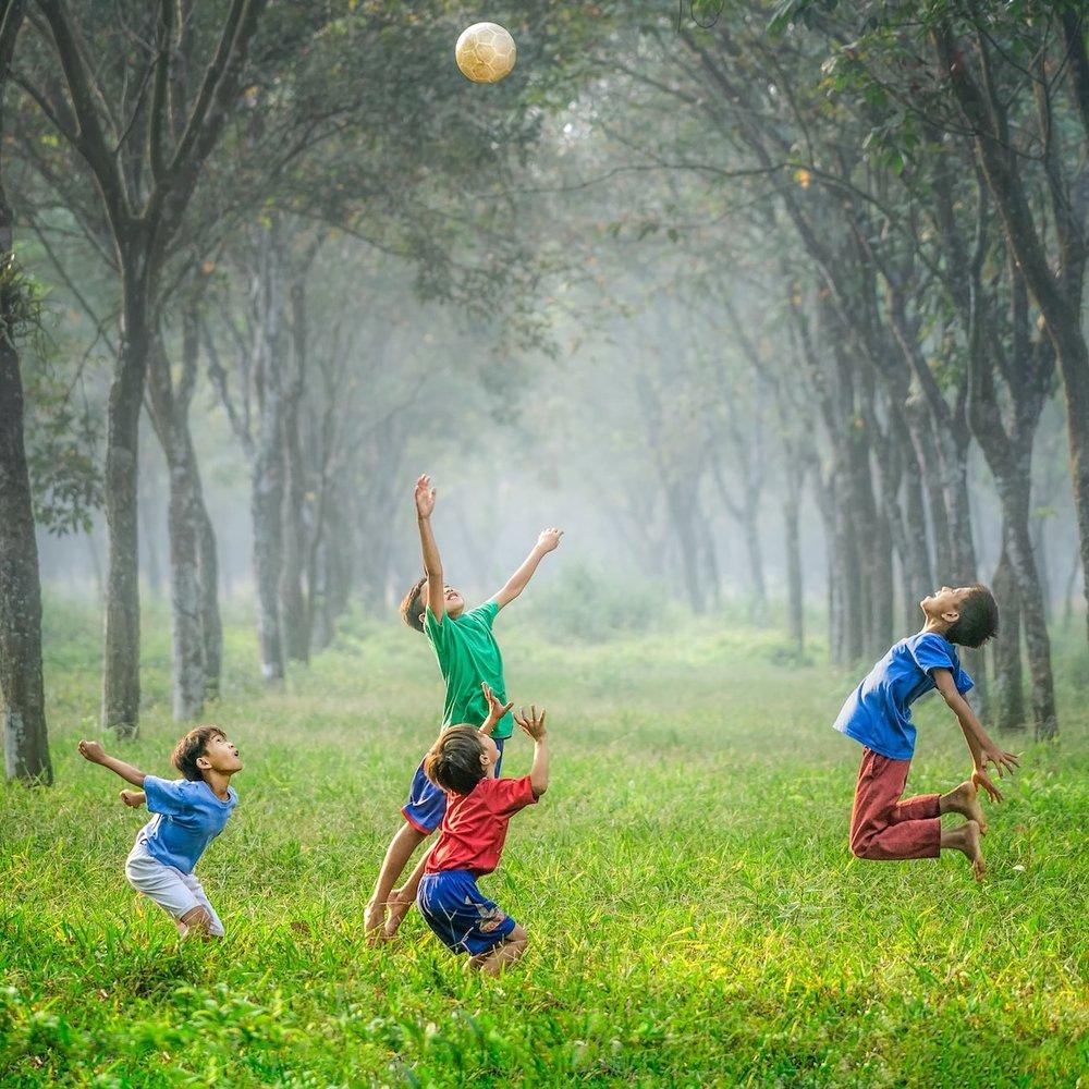 Protection de l'enfance -