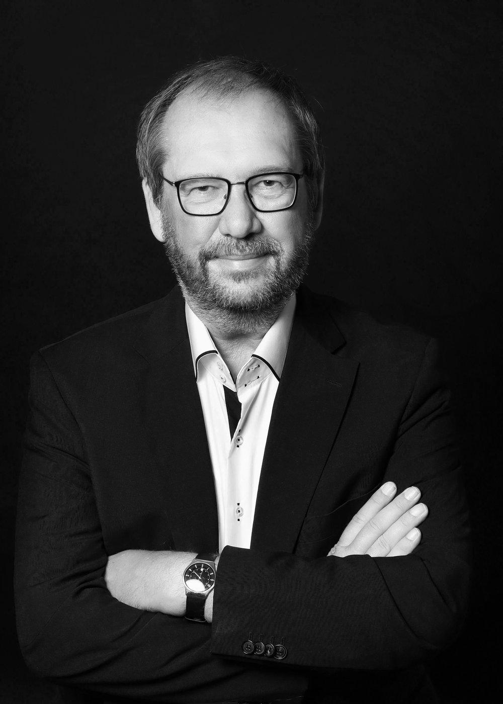 Prof. Dr. Dr. h.c. Ulrich Preis