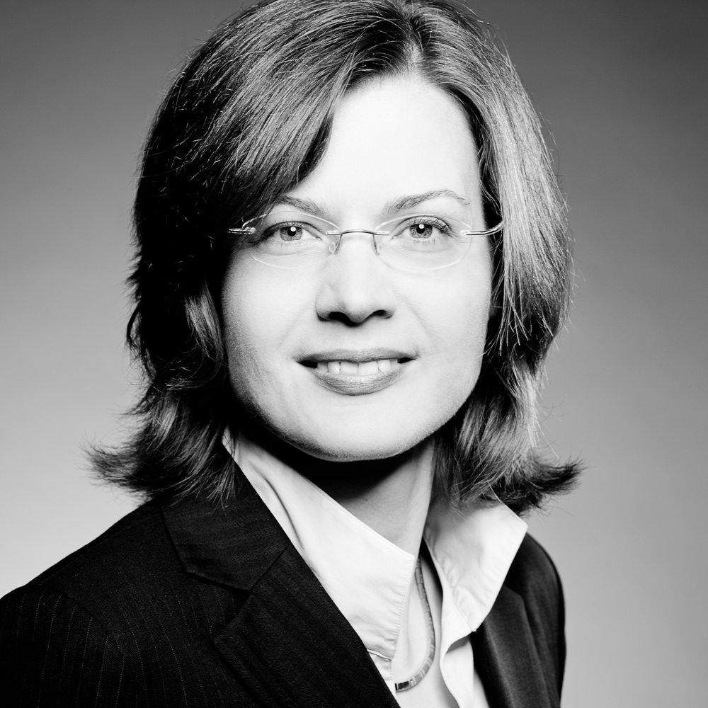 Prof. Dr. Claudia Schubert