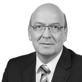 Dr. Hans-Peter Klös