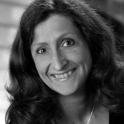 Dr. Ursula Rinck