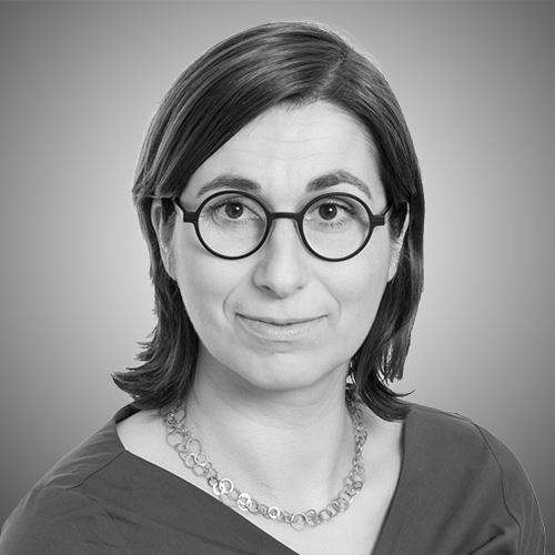 Dr. Katrin Haußmann