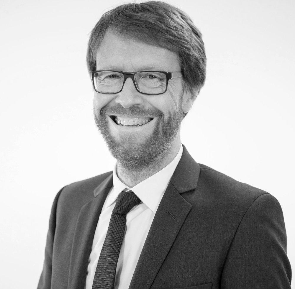 Prof. Dr. Matthias Jacobs