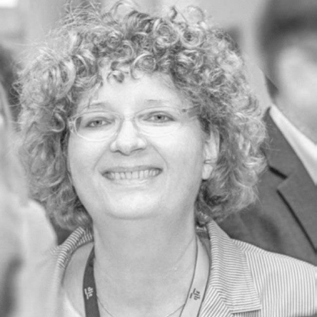 Helga Nielebock