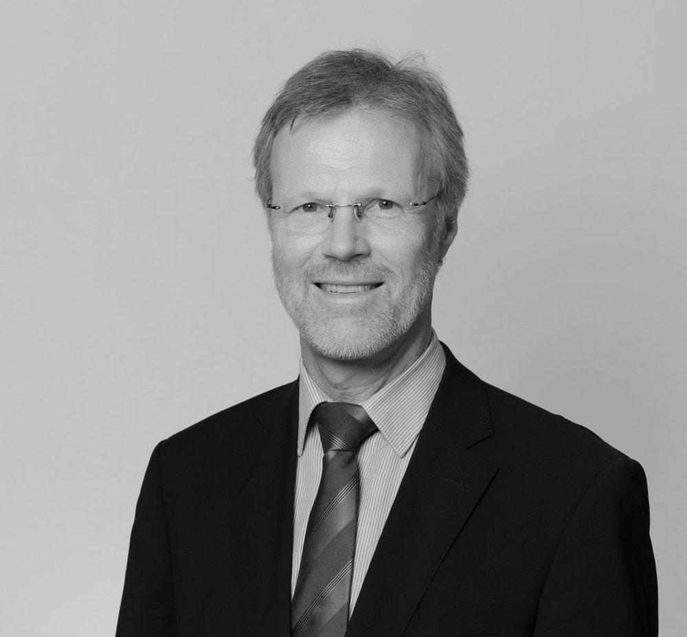 Dr. Eberhard Natter