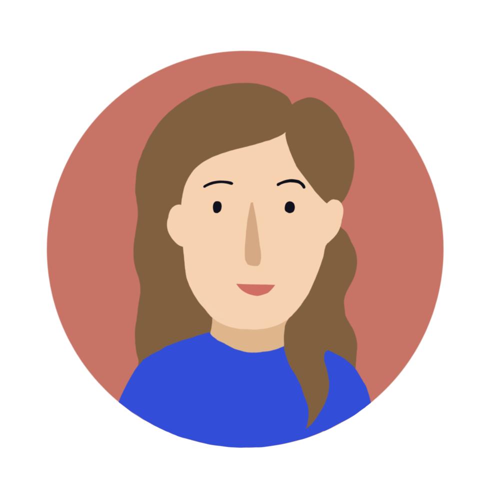 Kay O'Shea Self Portrait