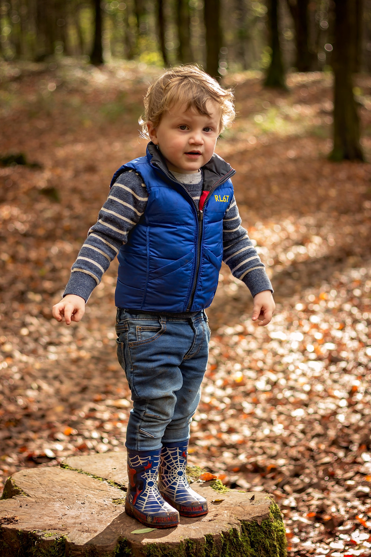 Fforest Fawr Photoshoot Jacob