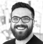 James Clifton - Senior UI/UX Designer