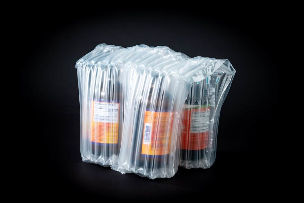 Standard 4 ct. Bottle Pack