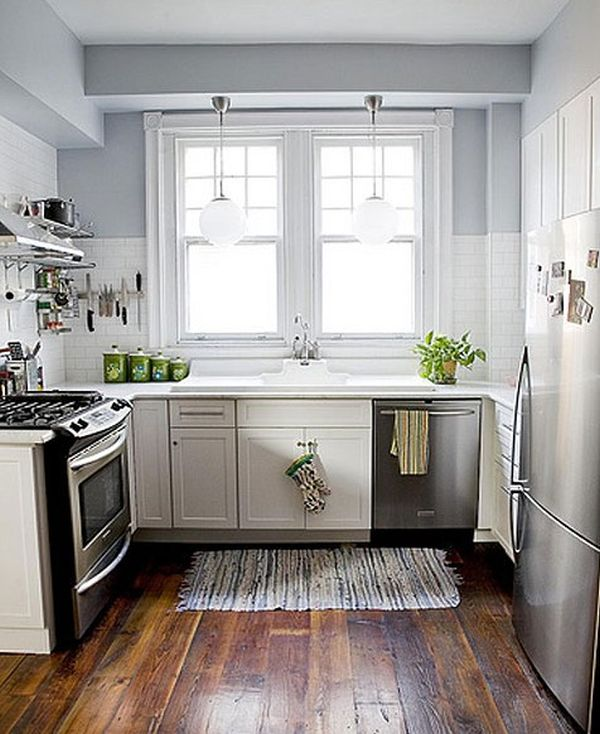 7 Design Tips For A Small Kitchen Welcome Home Construction
