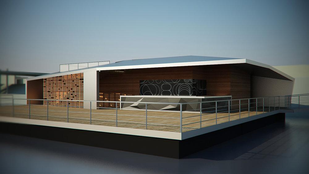 Pier Restaurant -