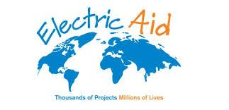 ElectricAid logo