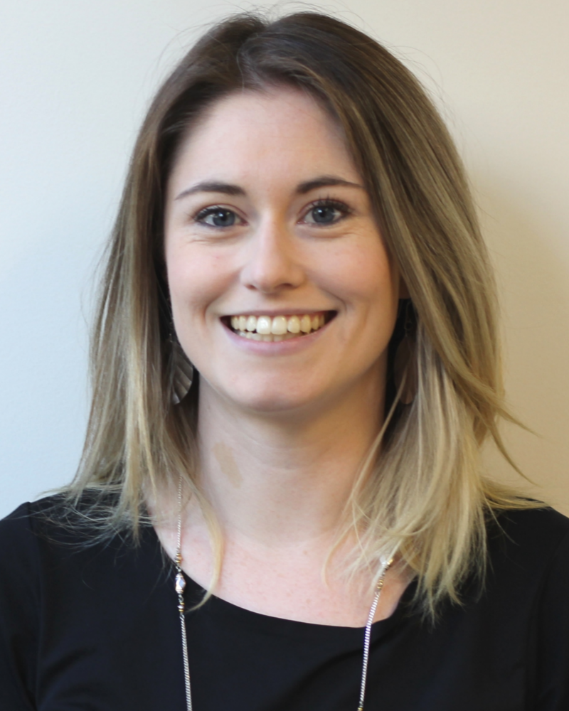 Picture of Niamh Ferris - Fundraising and Communications Manager