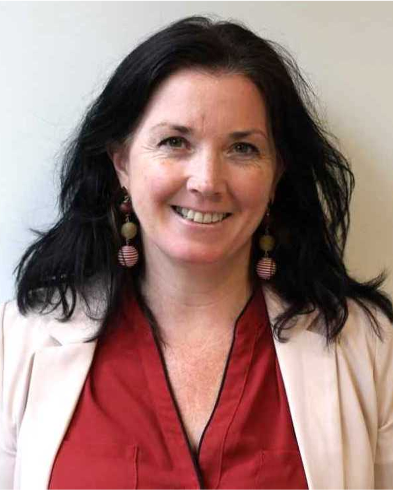 Picture of Gwen Roddy - Finance Manager