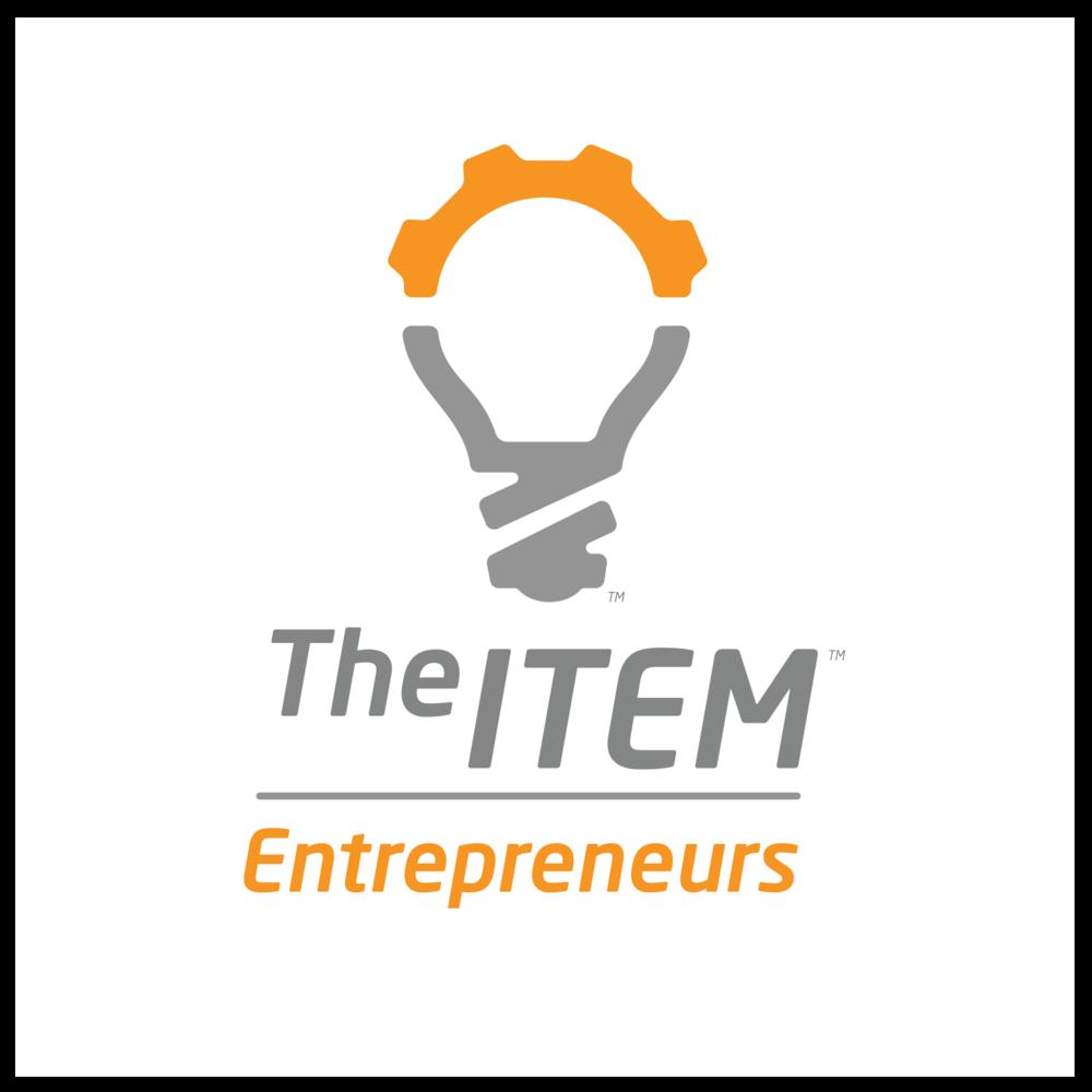 The ITEM word mark_Entrepreneurs wht BG.png