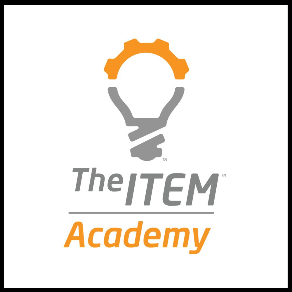 The ITEM word mark_Academy wht BG (1).png
