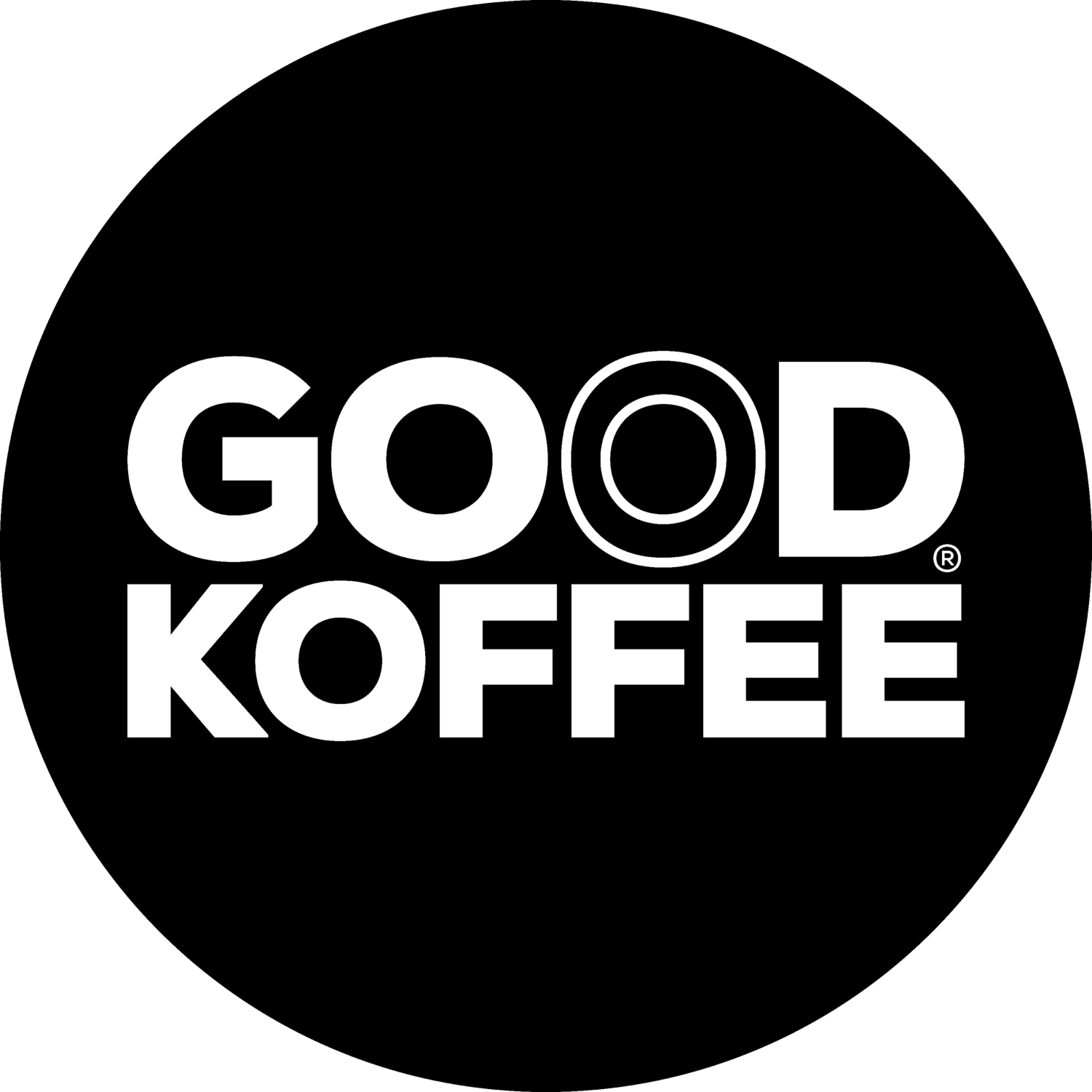 GOOD KOFFEE