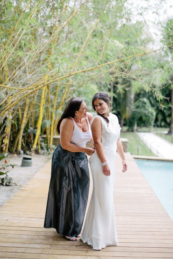 Bride-and-Mother-Outdoor