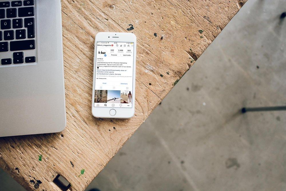 Monetisation Apps for Instagram Influencers