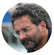 FRANCOIS MANTELLO,    Produttore