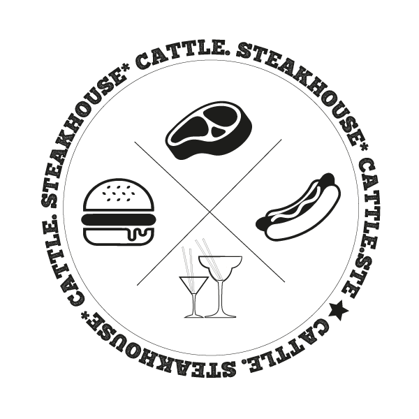 Cattle Steak House | Steaks & Burgers | Based in Woking, Surrey