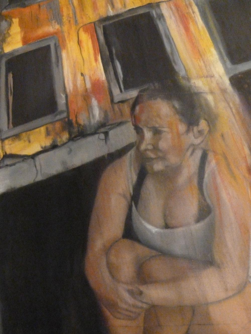 - Artist - Isabel Miehe