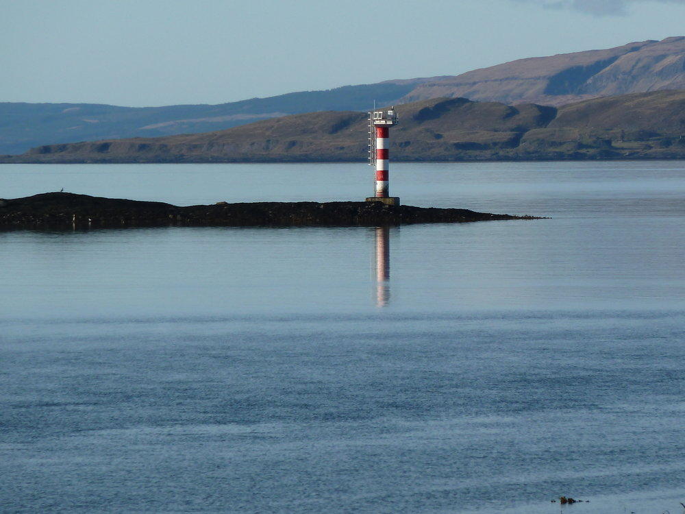 karrera-lighthouse-oban-failte-bandb