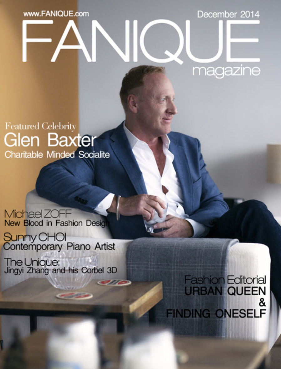 Fanique / June 2015