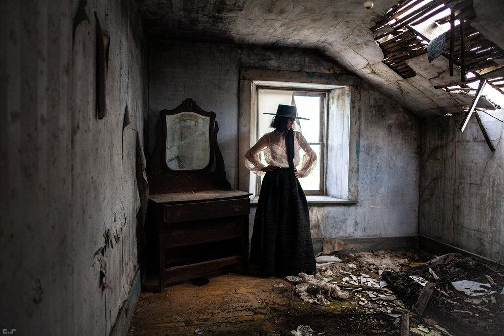 Jodi Lai - The Piano - August 2018