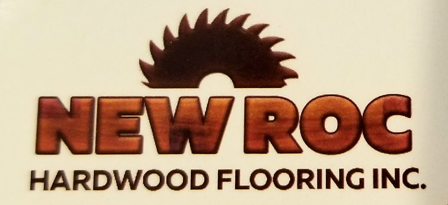 New Roc Hardwood Flooring Inc.