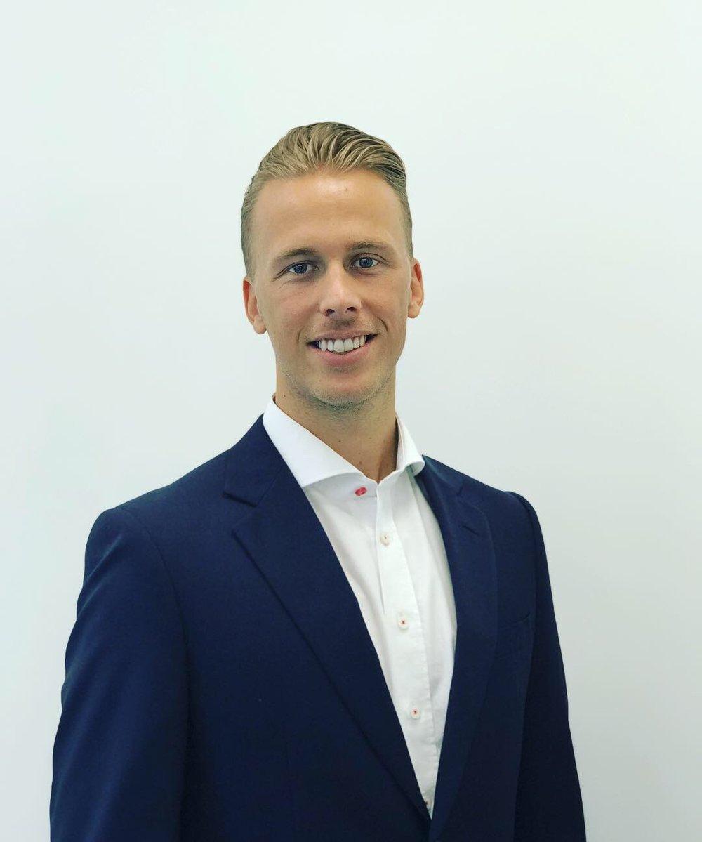 Marc Sheldon - CEO Cocoon Marbella
