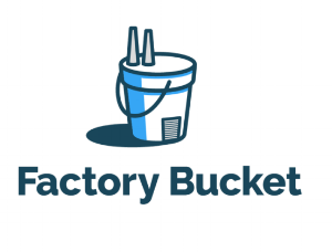 Factory Bucket Logo