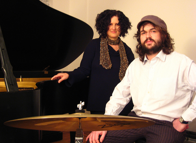 Carol Liebowitz & John Wagner