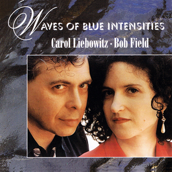 Waves of Blue Intensities  New Artists Records (NA1021CD)