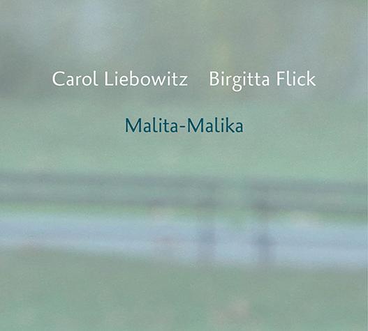 Malita-Malika  Leo Records (LR 838)