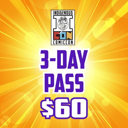 3-Day Pass