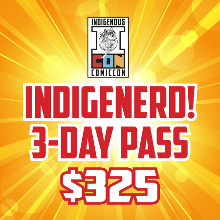Indigenerd! Pass