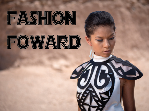 Fashion Forward: Indigenous Futurisms Fashion Show - Sponsored by ACONAV, ICC will feature some of the hottest designers tasked with one challenge: what does Native fashion look like 100 years from now?!