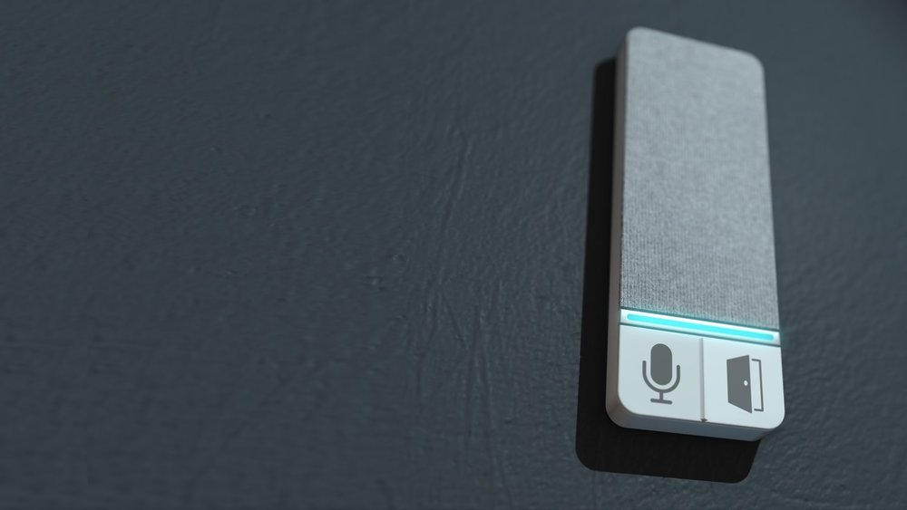 Keyless entryfor apartments and flats -