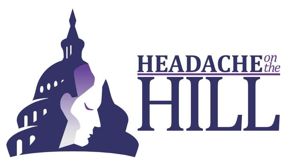 """Nothing convinces like conviction"" Lyndon Johnson - Headache on the Hill 2018, February 12-13"