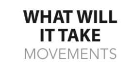 What Will It Take Movements is a media, collaboration, learning, and social engagement platform that inspires, connects, educates and engages women everywhere to advance in all levels of leadership and initiate action.