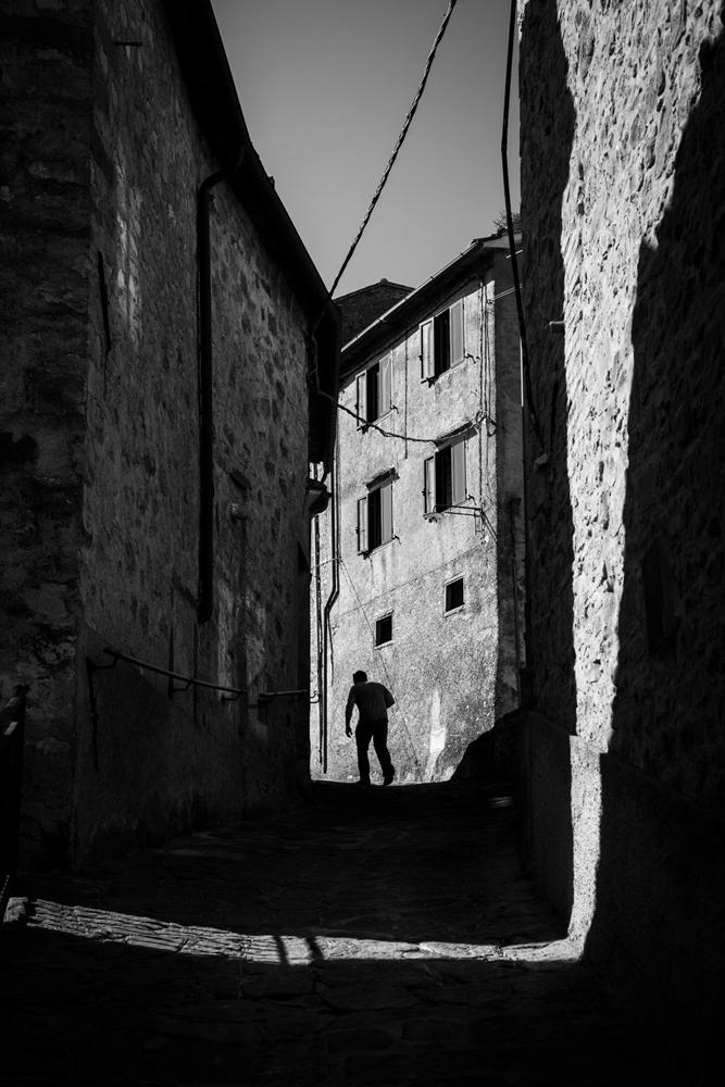 Montefegatesi, Italy