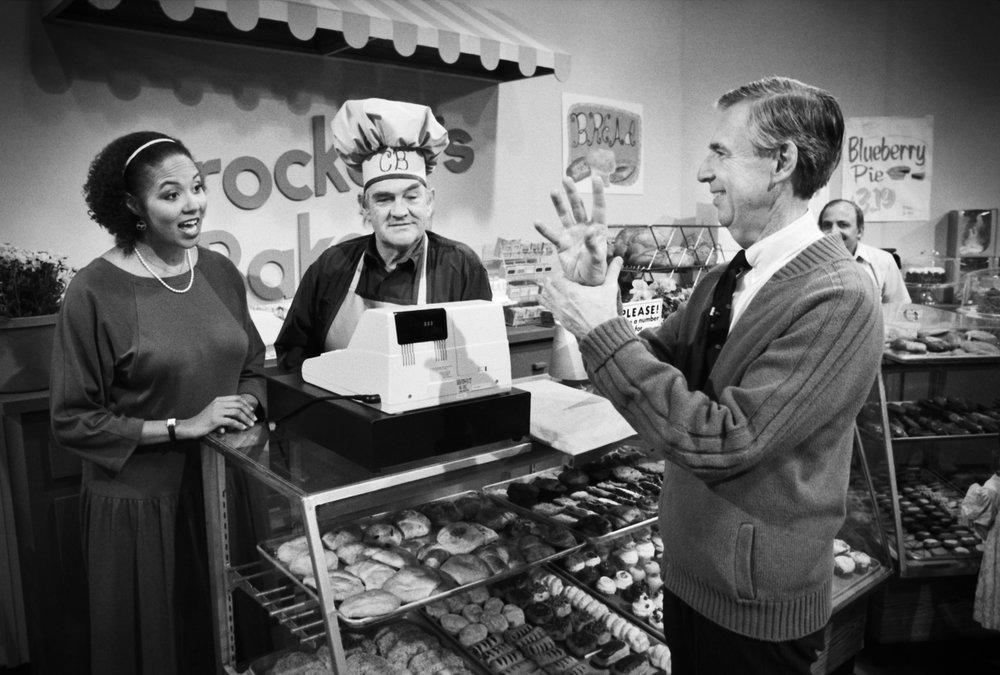 Brockett's Bakery