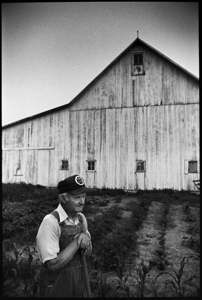 Hoosier Farmer