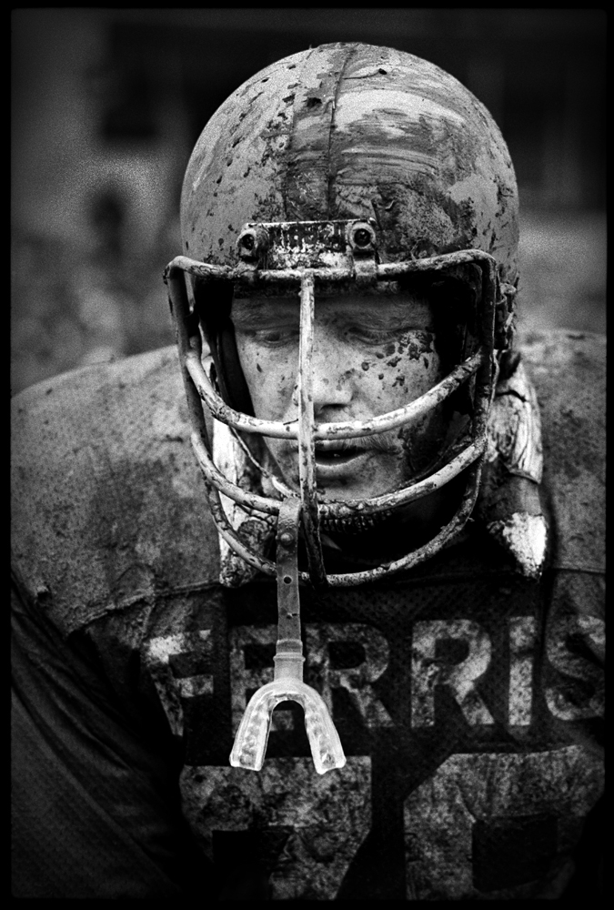Gridiron Mud Bowl