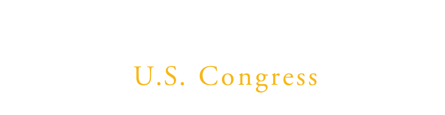 Shion Fenty for U.S. Congress