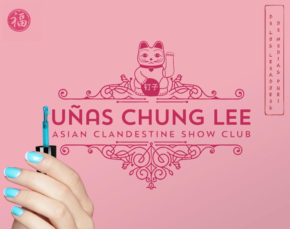 Uñas Chung Lee