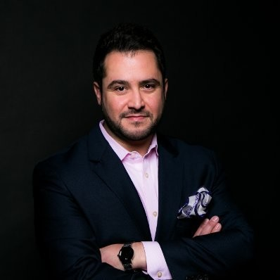 RJ Pahura