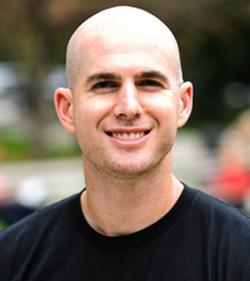 Jonny Imerman