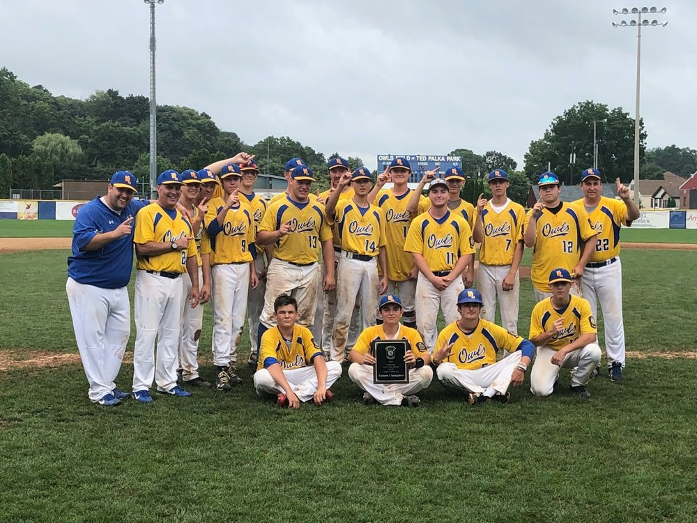 2018 Eastern Regional Champions